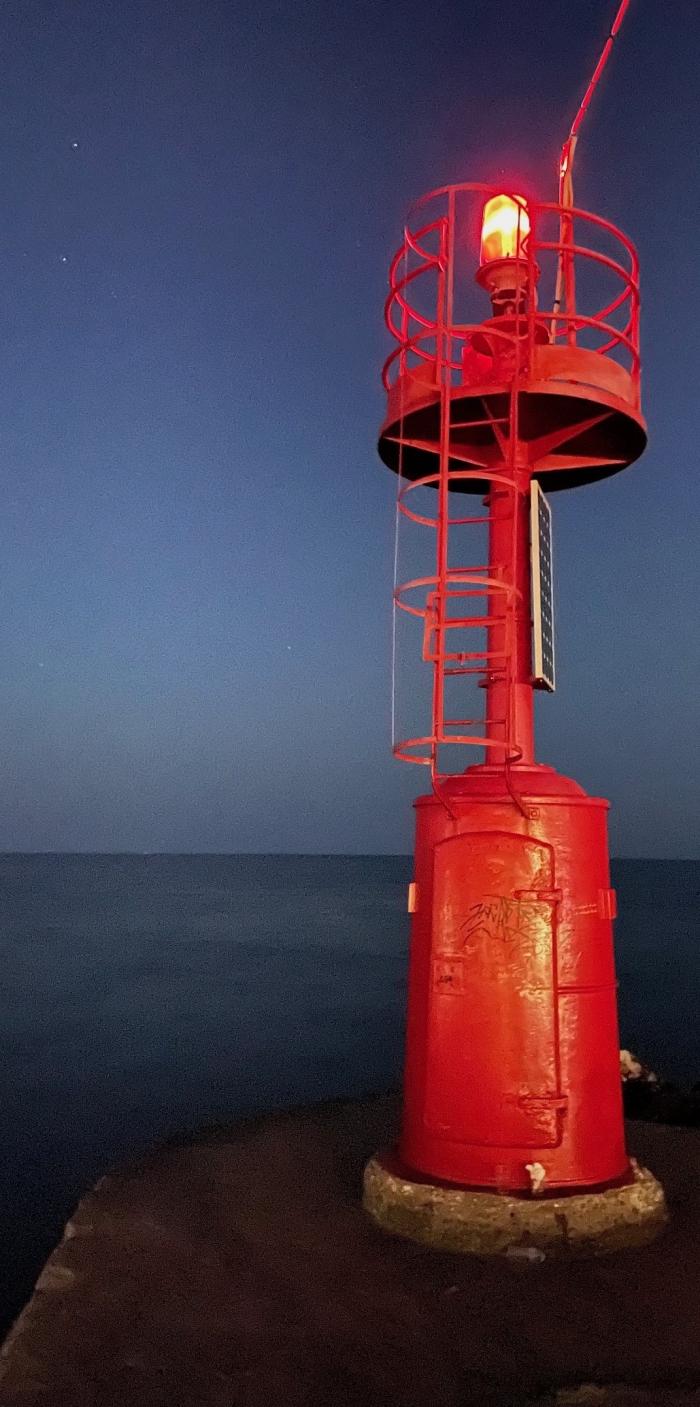 Molo Rosso