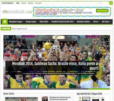 Mondiali.net