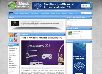 Mondoblackberry.com