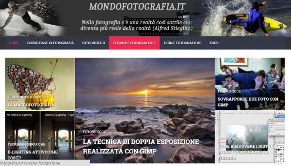 Mondofotografia.it