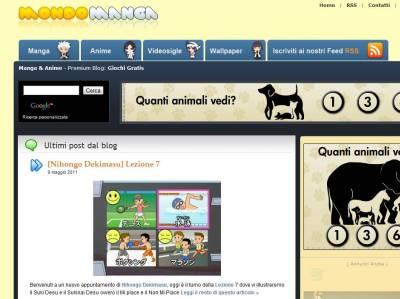 Mondomanga.net