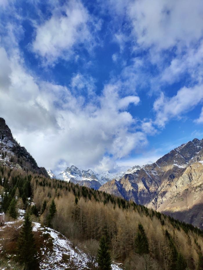 Montagne Orobiche