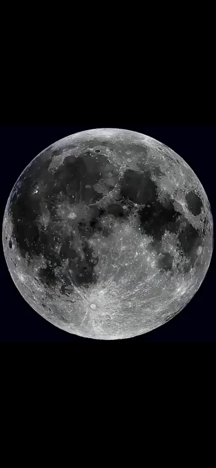 Moon Full Nasa