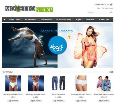 Morettoshop.com