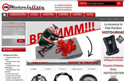 Motociclistaonline.it