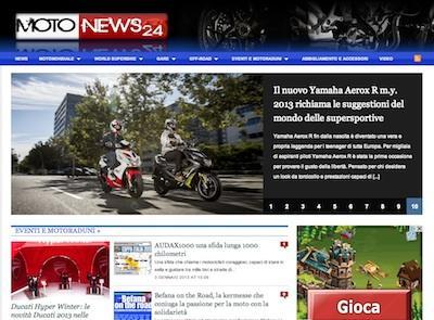 Motonews24.it