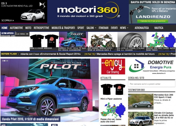 Motori360.it