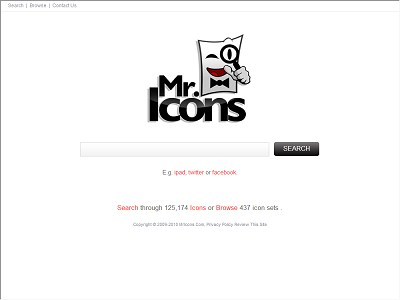 Mricons.com