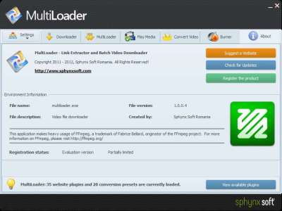 MultiLoader