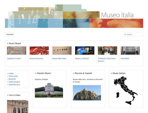 Museo Italia