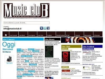Musicclub.it
