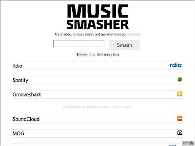 Musicsmasher.net