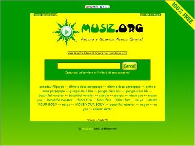 Musiz.org