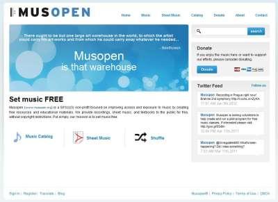 Musopen.org