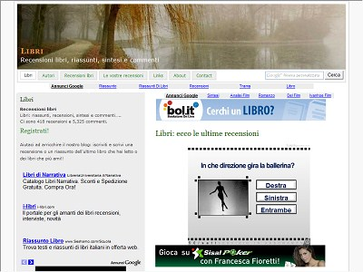 My-libraryblog.com