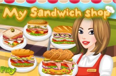 My Sandwich Corner
