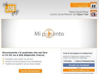 Myjobpage.net