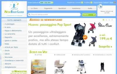 Newbabyland.com