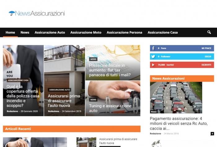 Newsassicurazioni.it