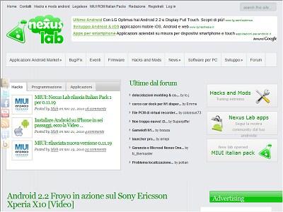 Nexus-lab.com