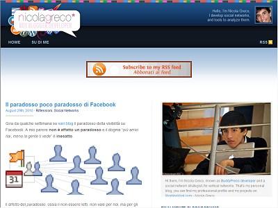 Nicolagreco.com