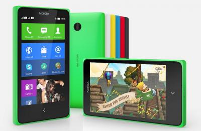 Nokia X+