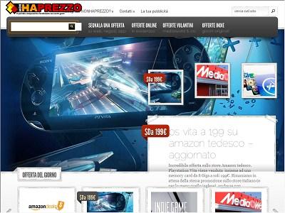 Nonhaprezzo.com
