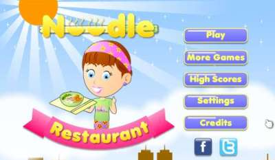 Noodle Restaurant