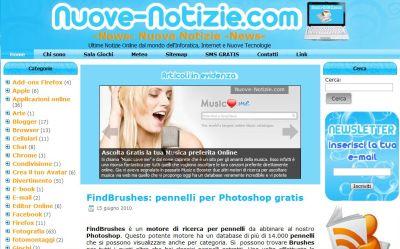 Nuove-notizie.com
