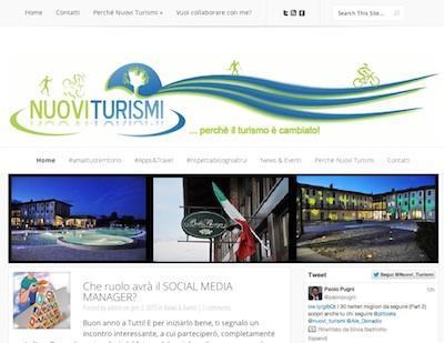 Nuovi-turismi.com