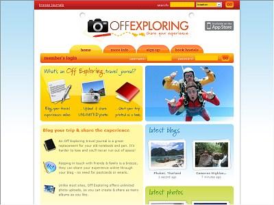 Offexploring.com