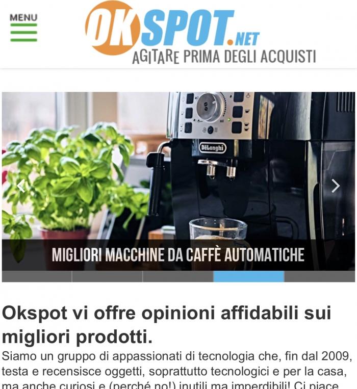 Okspot.net
