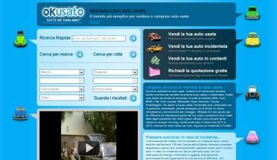 Okusato.com