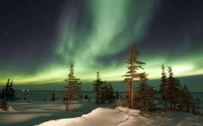 Oltre 200 immagini dedicate alla natura ed all'aurora