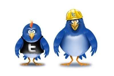 Oltre 75 icone gratis dedicate a Twitter