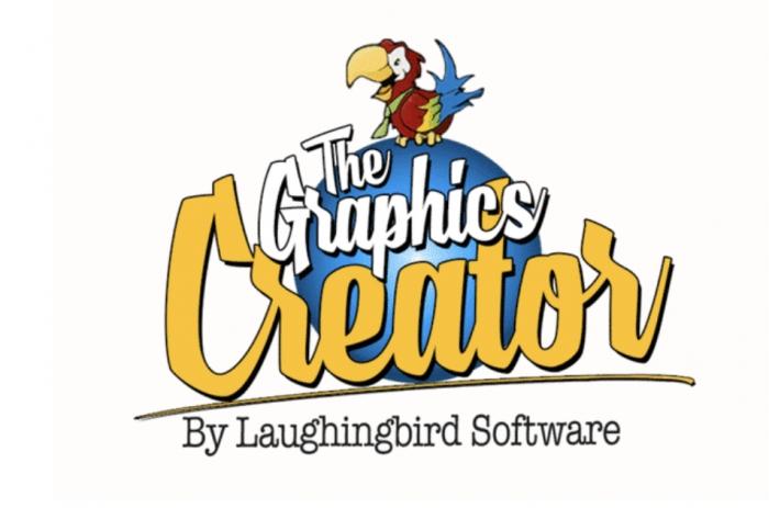 Online Graphics Creator