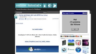 Onlinetutorial.it