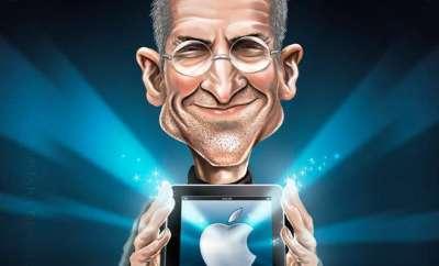 Opere digitali dedicate a Steve Jobs