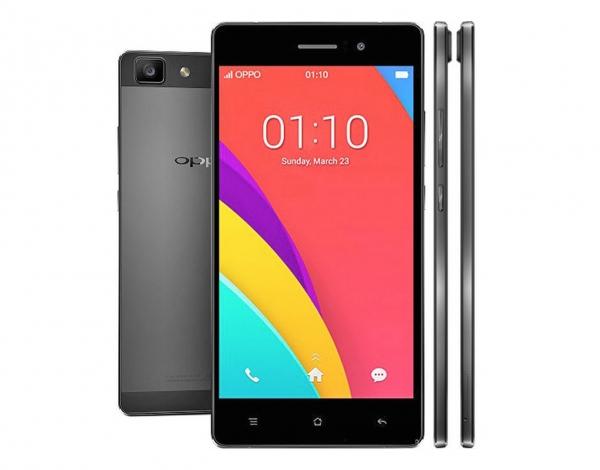 Scopriamo il nuovo OPPO R5s il nuovo smartphone OPPO. Ecco la scheda tecnica completa