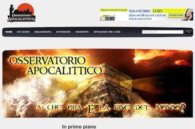 Osservatorioapocalittico.it
