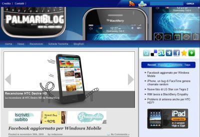 Palmariblog.com