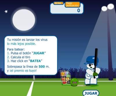 Panda Baseball