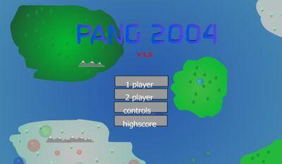 Pang 2004