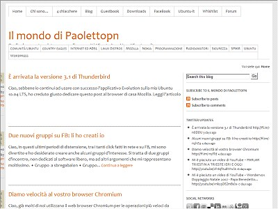 Paolettopn.it