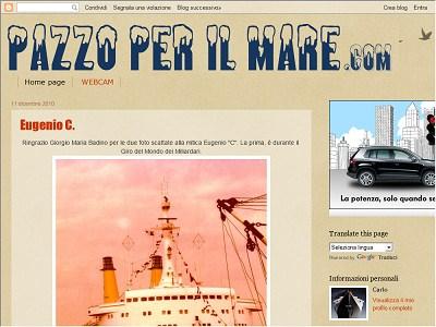 Pazzoperilmare.com