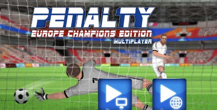 Penalty Challenge European Edition