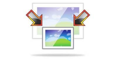 Photo Resize and Optimization