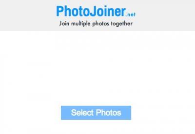 PhotoJoiner.net