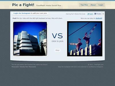 Picafight.com