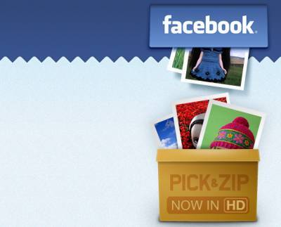 Pick&Zip